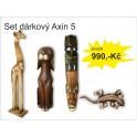 Set dárkový AXIN 5